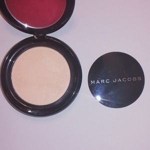 Marc jacobs eyeshadow 500 perfect-o